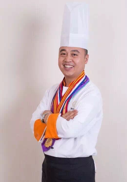 Chef Ding • Head Chef