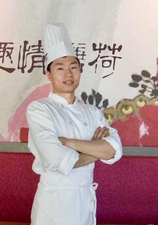 Chef Wu • Head Chef